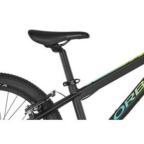 "ORBEA MX Team - Vélo enfant - 20"" noir"